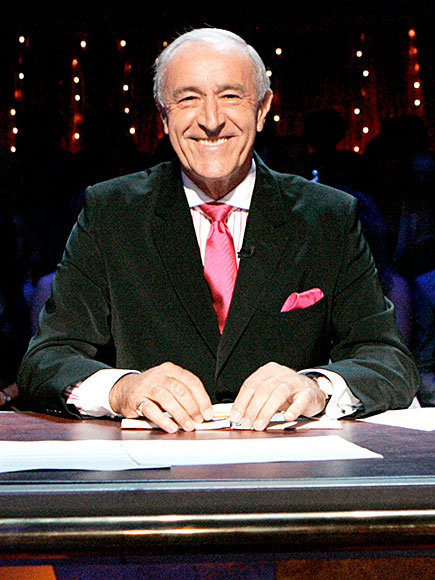 Len Goodman to Leave Dancing with the Stars