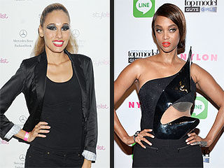 Former ANTM Contestant Angelea Preston Sues Tyra Banks for $3 Million