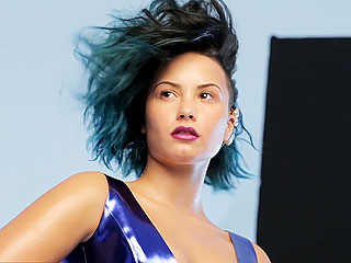Which Reality Star Helped Demi Lovato Love Her Body?