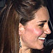 Prince William, Kate & George Make Their Way to Buckingham Palace for Christmas Party | Kate Middleton, Prince William