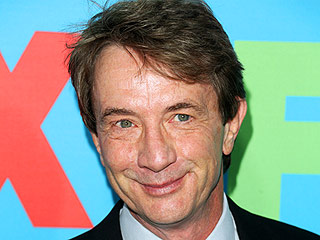 What's the One Thing Mulaney Star Martin Short Likes to Cook?