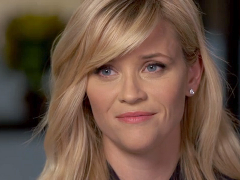 Reese Witherspoon: My Divorce From Ryan Phillippe Made My Brain Feel ...
