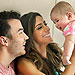 A Behind the Scenes Look at Our Exclusive Photo Shoot with Kevin and Danielle Jonas and Their New Baby | Kevin Jonas
