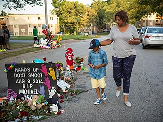 Special Report: Ferguson Residents Share Their Stories