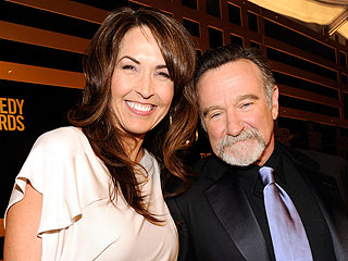 Inside Robin Williams's Private Pain