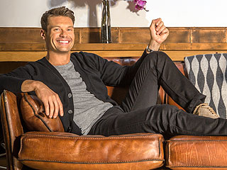 Ryan Seacrest: 'I Am Not Lonely'
