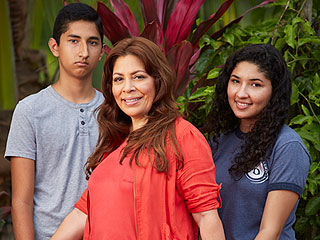 Meet the Guardian Angel of 817 Immigrant Children