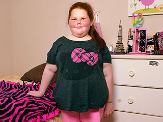 After Weight-Loss Surgery, 13-Year-Old Alexis Shapiro Is Getting Back to Being a Kid