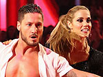Let Loose this New Year's Eve with Dancing Tips from DWTS Pro Val Chmerkovskiy | Elizabeth Berkley, Val Chmerkovskiy