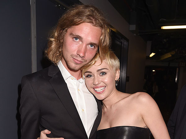 Miley Cyrus's VMAs Date Jesse Helt Turns Himself In