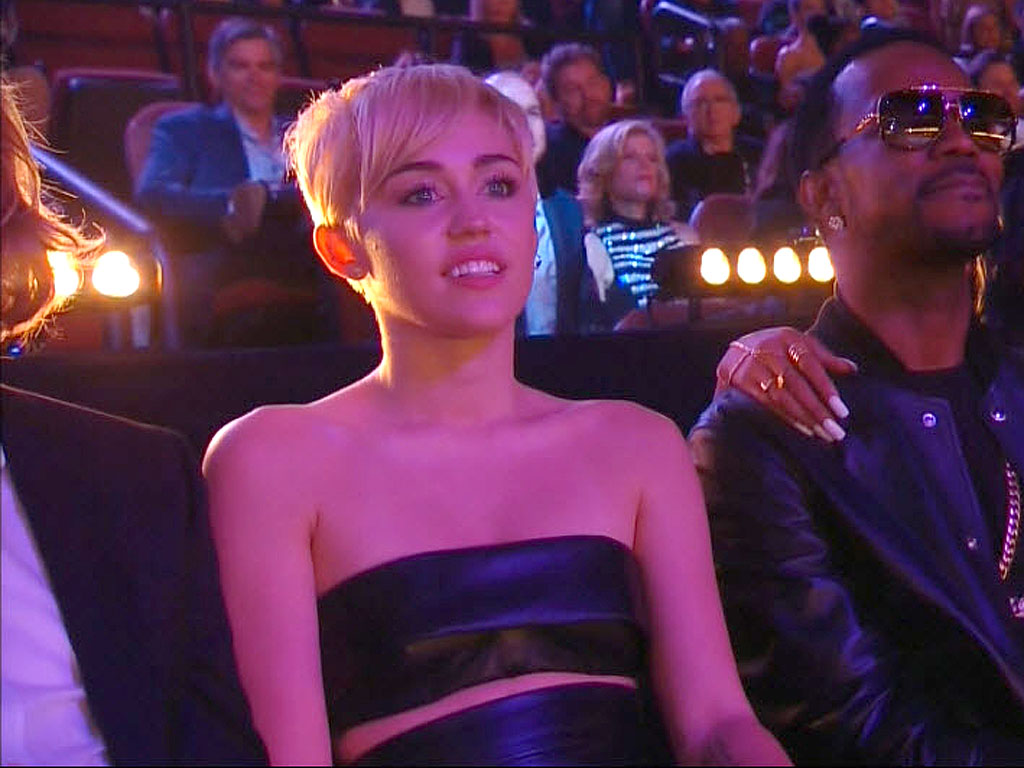 VMAs 2014: Funniest Audience Reaction GIFs
