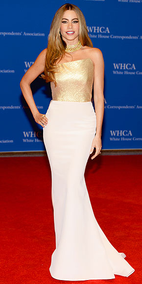 White House Correspondents' Dinner: What the Stars Wore