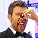 What Happened When We Gave Brett Eldredge a Camera at the CMAs