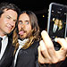 And the Award for Biggest Partygoers Goes to ... | Jared Leto, Jason Bateman