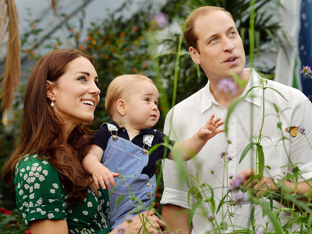 Princess Kate Pregnant Again