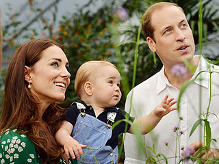 Royal Cute Alert! Will & Kate's Most Adorable Family Photos – So Far