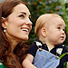 Protective or Bossy – What Kind of Big Brother Will Prince George Be?