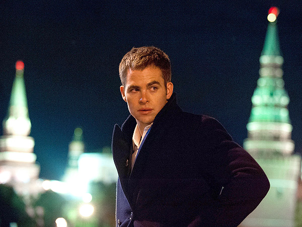 See This/Skip That: From Jack Ryan: Shadow Recruit to Ride Along