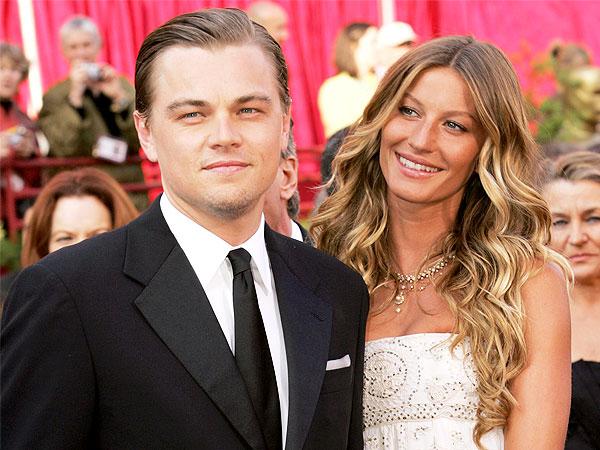 List of Leonardo DiCaprio's model girlfriends