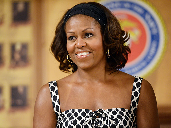 Michelle Obama Birthday: First Lady Is the Youngest 50-Year-Old Ever