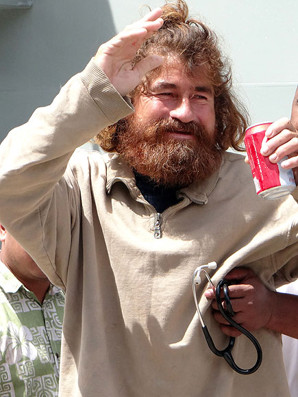 Jose Salvador Alvarenga, Pacific Castaway, Has Story Corroborated