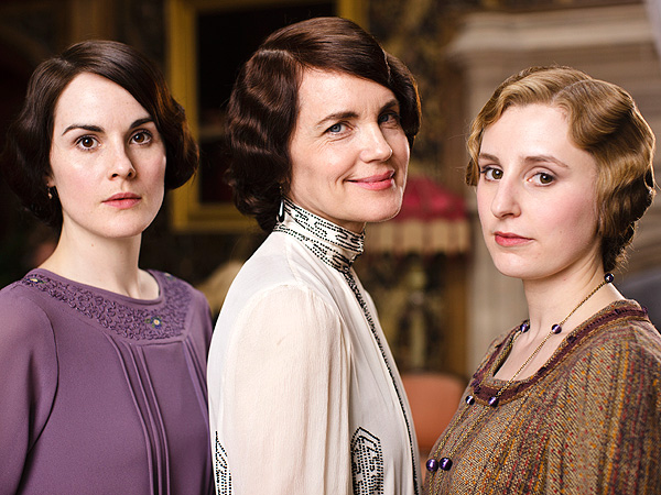 Downton Abbey Season 4 Episode 6 Recap in Quotes