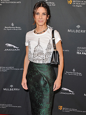 Sandra Bullock Home Invaded While Actress Was There