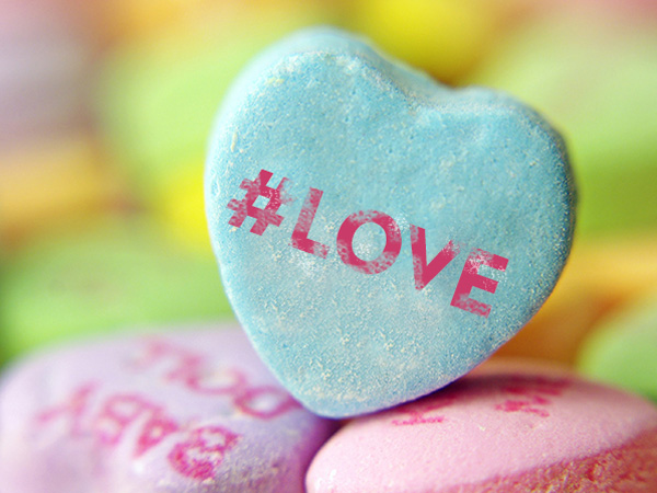 Necco Sweethearts Phrases, Ranked