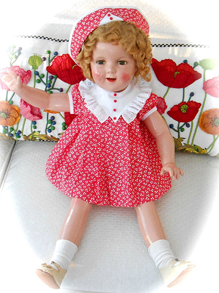 Shirley Temple Collectibles and Vintage Movie Memorabilia