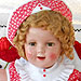 Remembering Shirley Temple Through 10 Vintage Collectibles