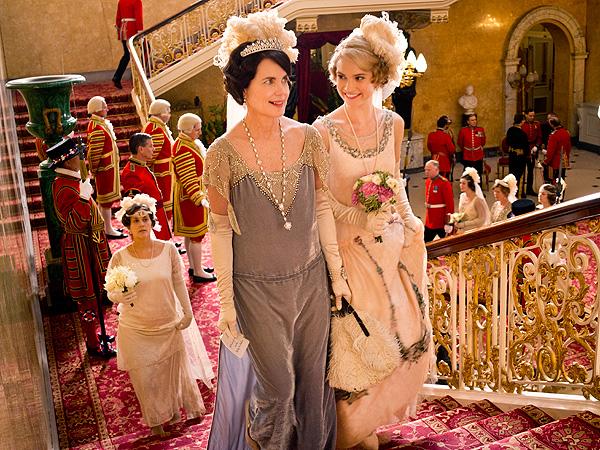 Downton Abbey Season Four Finale Quote Recap
