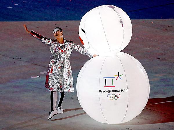 South Korea to Host 2018 Winter Olympics