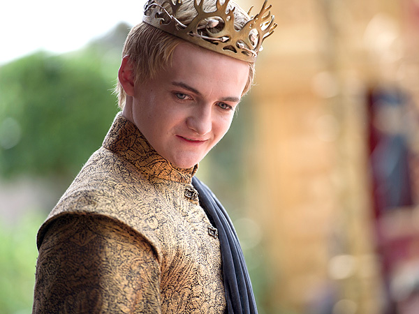 King Joffrey Dead: Jack Gleeson of Games of Thrones 5 Things
