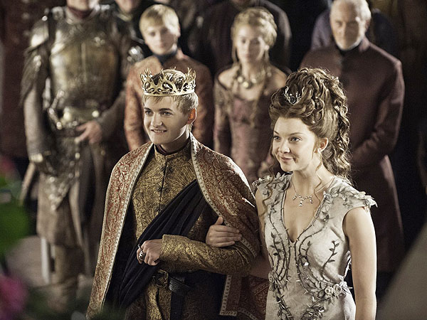 Game of Thrones 'The Lion and the Rose' Recap: Joffrey Dies, People Rejoice