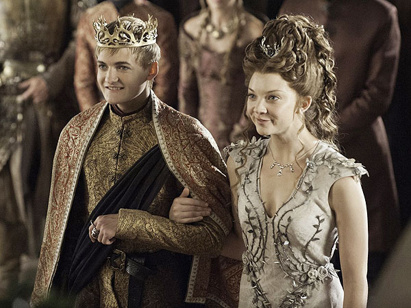Game of Thrones Red Wedding & Other Best Worst Weddings on TV