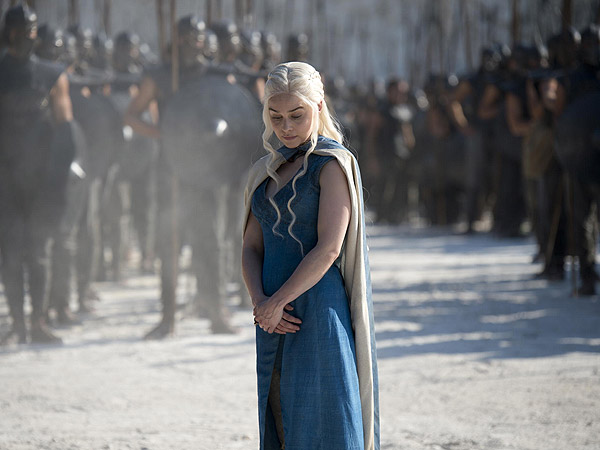 'Game of Thrones' 'Breaker of Chains' Recap: The Ends Justify the Means