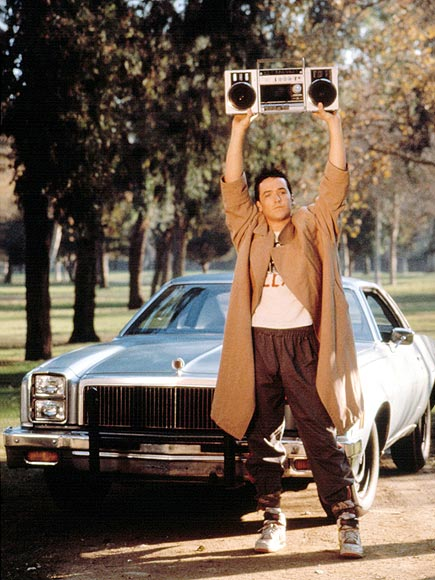 'Say Anything' Celebrates 25th Anniversary