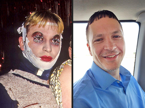 Party Monster Club Kid Michael Alig Released from Prison