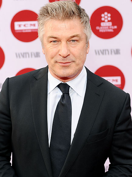 Alec Baldwin Arrested: See the Story as Told by GIFs