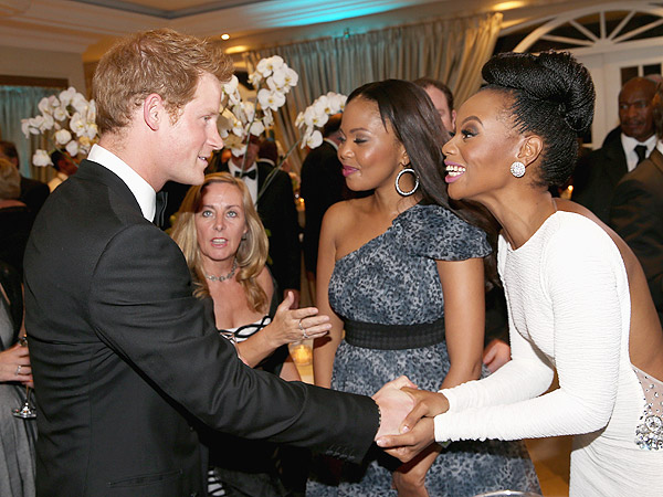 Prince Harry's Girlfriend? Here's What to Do If You Actually Wanna Marry Harry