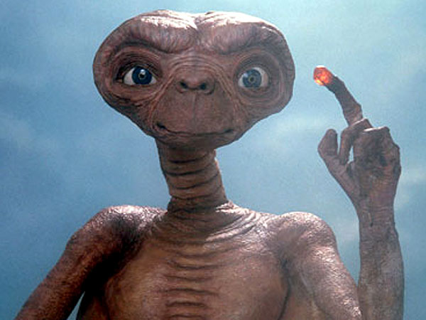 Watch Movie E.T. the Extra-Terrestrial Full Movie