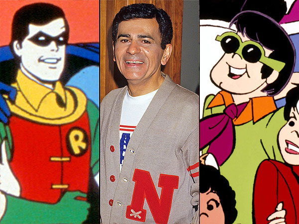 Casey Kasem Death We Remember His Iconic Voice Characters