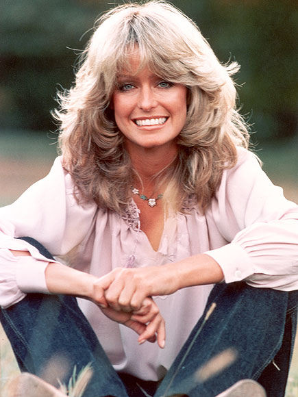 Farrah Fawcett Death: See Our 5 Favorite Clips of the 'Charlie's Angels' Star