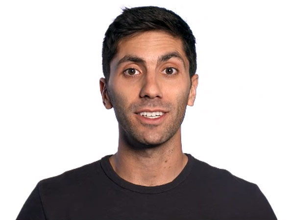 Catfish Nev Schulman No More PSA