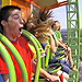 See What It's Like to Ride Six Flags' New 41-Story 'Drop of Doom'
