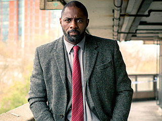Idris Elba Would 'Absolutely' Play James Bond