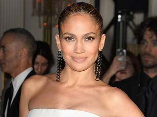 Jennifer Lopez Teases What to Expect from Her Las Vegas Residency