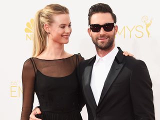 Is Behati Prinsloo Starring in Adam Levine's Latest Music Video?