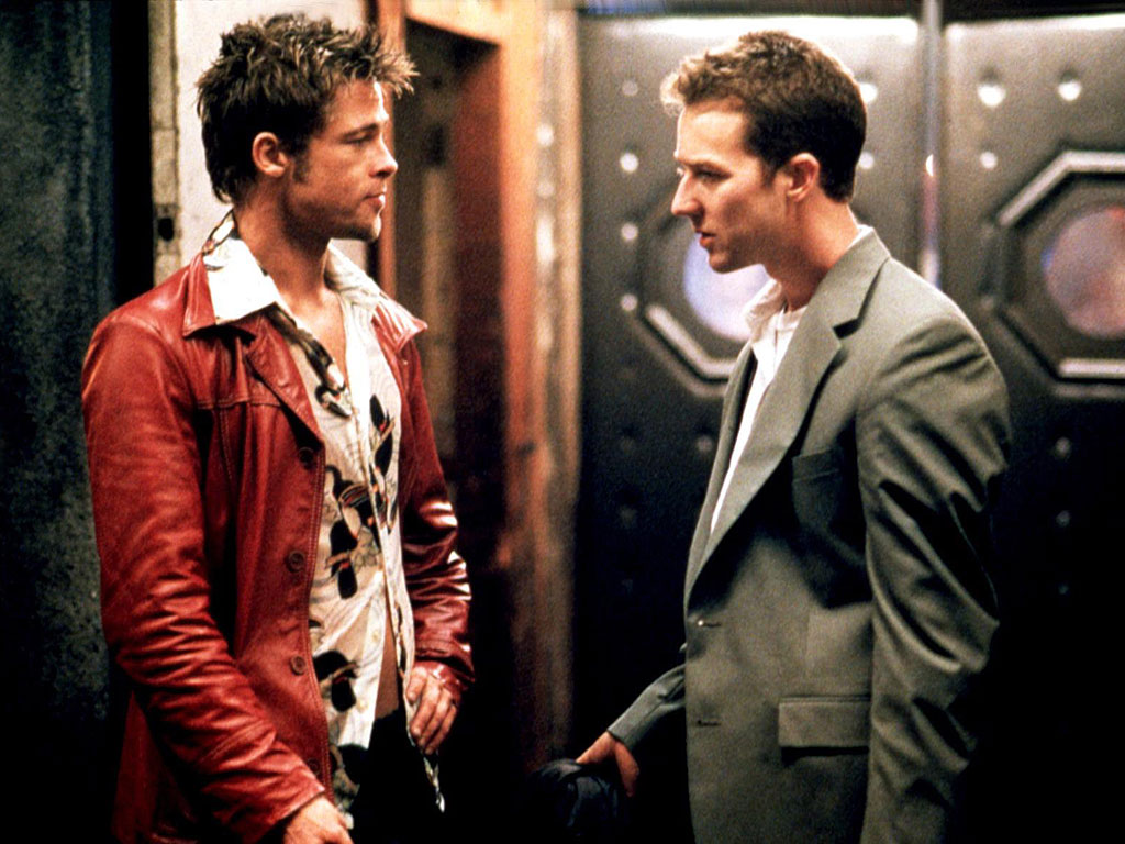 Fight Club Anniversary: Pictures from the Premiere