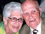 Couple Married for 73 Years Die